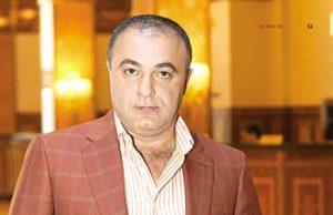 Тигран Казарян: «нет ничего невозможного!»