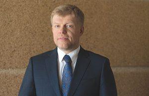 Сергей Гриб:  «Будем поднимать экономику области»