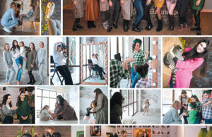 Фестиваль любви и творчества «Дочки-матери» стартовал!